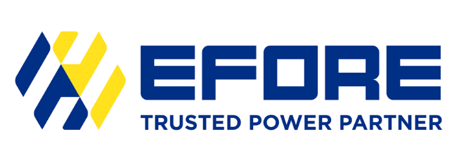 EFORE - TRUSTED POWER PARTNER